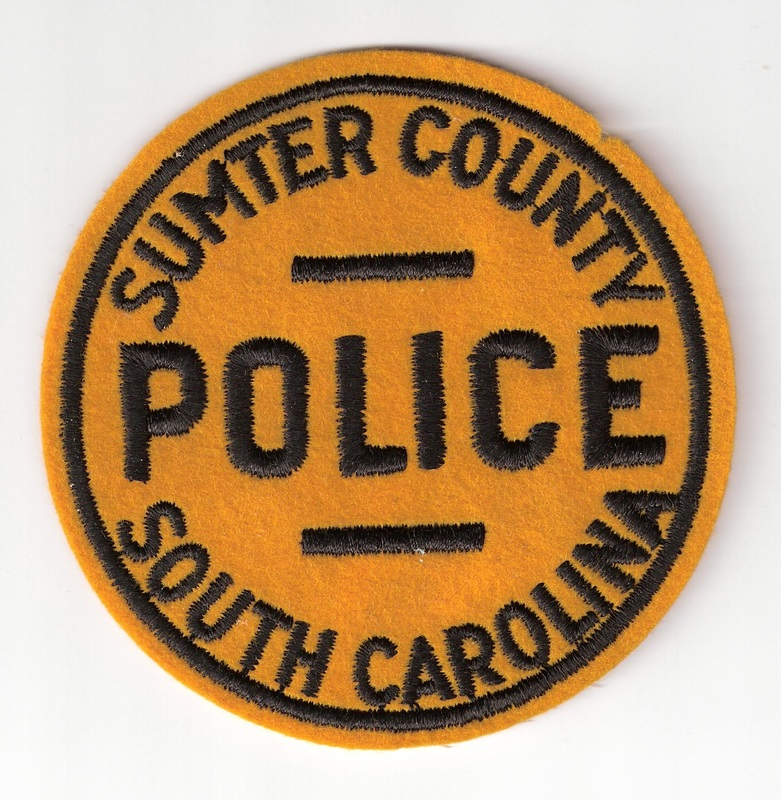 Sumter County - GAMECOCK COP